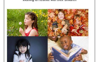 Parents, Children & Reunification