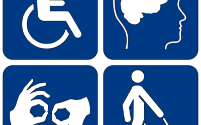 What role does parent disability play in Maryland child custody decisions?