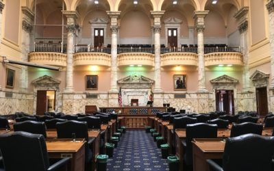 2018 Maryland Family Law Legislative Preview