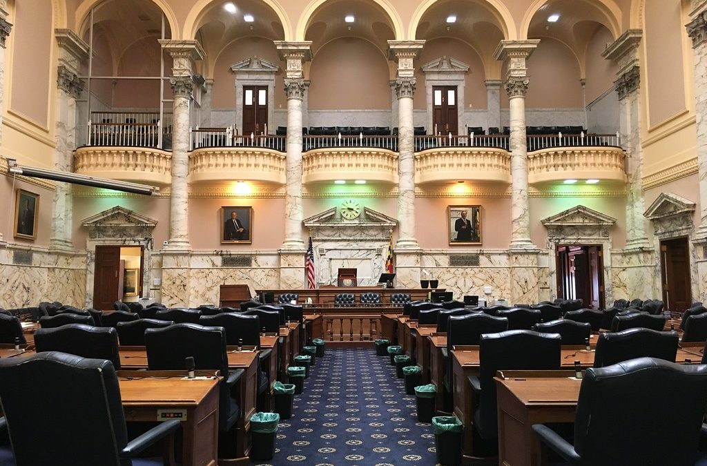 2018 Maryland General Assembly – The Session of Mutual Consent