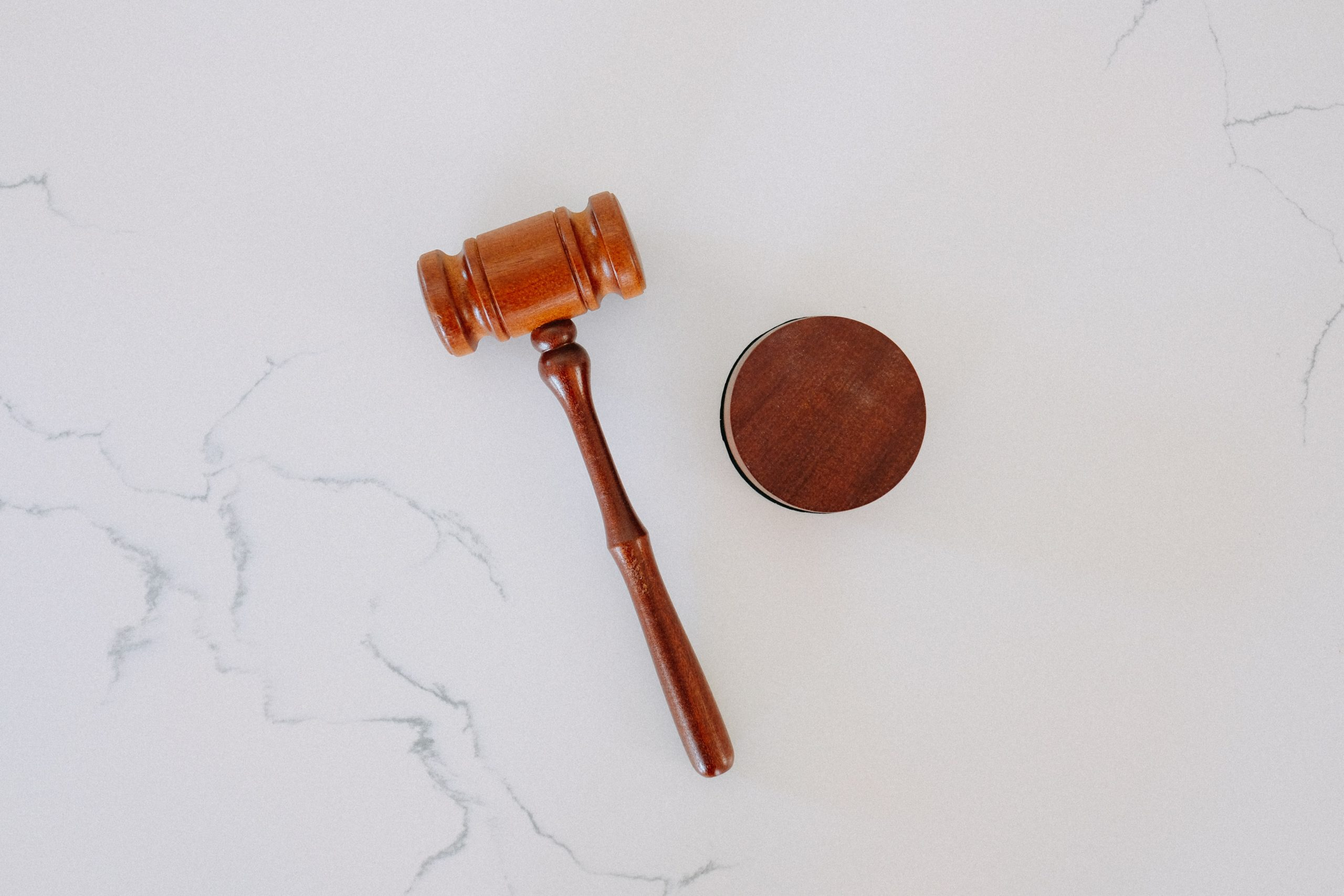 gavel, law,