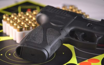 Fewer Firearms for Those Convicted of Domestic Violence Crimes in Maryland