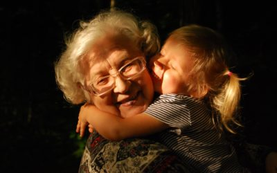 What About Grandparent Visitation Rights?  (Sigh.)